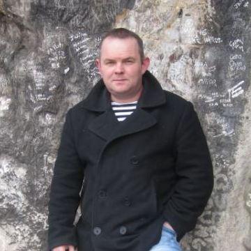 Игорь, 46, Bristol, United Kingdom
