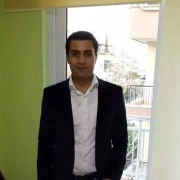 Dervis, 34, Antalya, Turkey