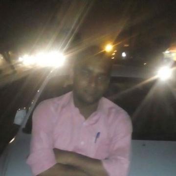 vikas , 31, Delhi, India