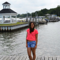 Elena Mendoza, 24, Haddonfield, United States