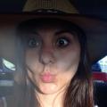 Elena Mendoza, 23, Haddonfield, United States
