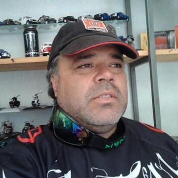 alejandro navarrete, 47, Curico, Chile