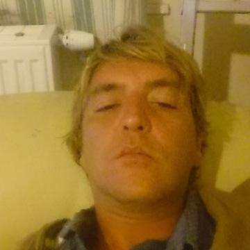 Dany Crepin, 37, Luik, Belgium