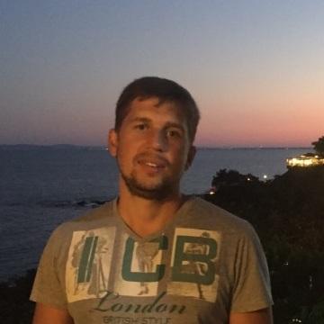 Игорь, 36, Moscow, Russia
