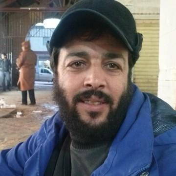 Binalia Kir, 40, Djelfa, Algeria