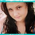Viktoria Borisova, 23, Mariupol, Ukraine