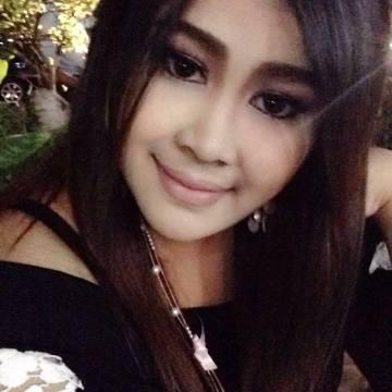 Montakarn, 27, Bangkok Noi, Thailand