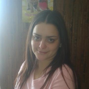 ОЛЬГА, 24, Nikolaev, Ukraine