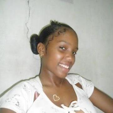sadia, 24, Dakar, Senegal