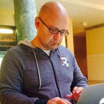 Павел Баконин, 41, Moscow, Russia