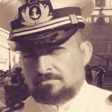 Matteo, 45, Rome, Italy
