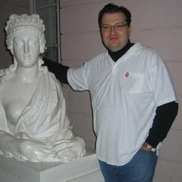Radim Kiezler, 42, Moscow, Russia