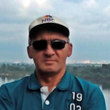 Сергей Будко, 51, Perm, Russia