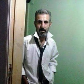Oktay, 24, Gaziantep, Turkey