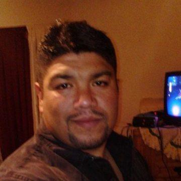 Andres Nava, 41, Del Rio, United States
