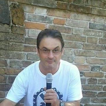 Checchinato Alessandro, 49, Legnaro, Italy