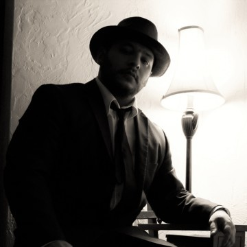 Antonio Molett, 30, Oklahoma City, United States