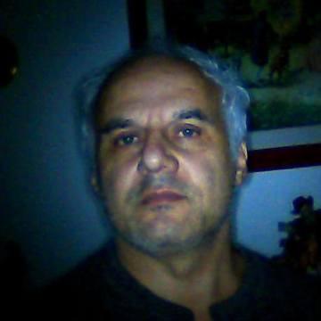 Lorenzo Andriani, 51, Brindisi, Italy