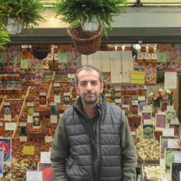 Arte Arredamenti, 40, Gambassi, Italy