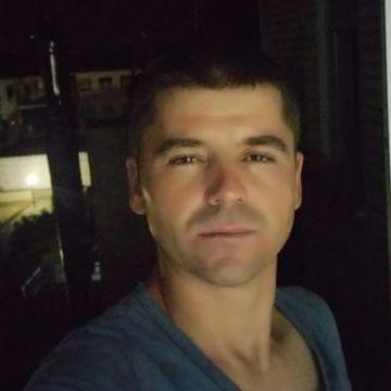 Tuchila Vasile, 37, Pinto, Spain