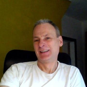 Christian Coolman, 50, Brugge, Belgium
