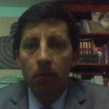 Edgar, 44, Bogota, Colombia