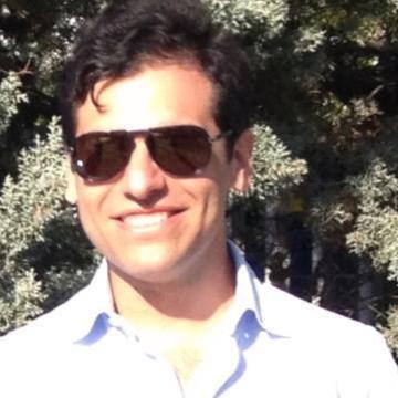 Michalis Rizos, 30, Athens, Greece