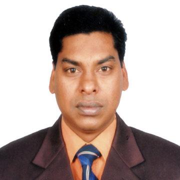 Nadira Rashid, 40, Dhaka, Bangladesh