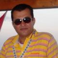 ADEL HOVAIZ, 46, Erbil, Iraq