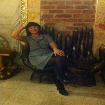 Юлия, 45, Kaliningrad (Kenigsberg), Russia