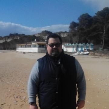 giuseppe, 43, Agrigento, Italy