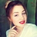 Alexandra, 20, Pushkin, Russia