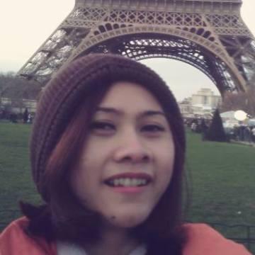 Tanz Sui, 31, Paris, France