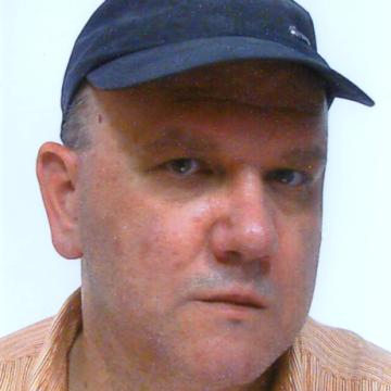 Onesto Barbieri, 57, Carpi, Italy