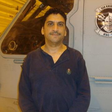 jay, 47, Orlando, United States