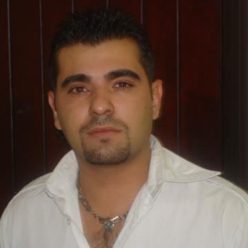 Efe Kent, 37, Aydin, Turkey