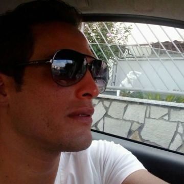 Francesco de Angelis, 29, Scafati, Italy