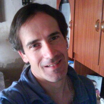 Fabi Elor, 46, Buenos Aires, Argentina