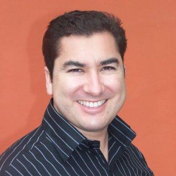 Eduardo Brunel, 39, La Serena, Chile