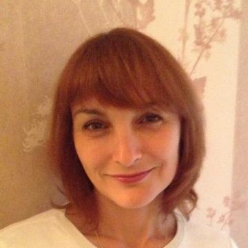 Antonina, 47, Krasnoyarsk, Russia
