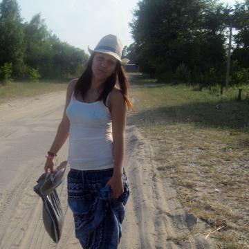 Anet, 21, Rovno, Ukraine