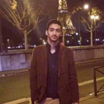 Zezo, 30, Paris, France