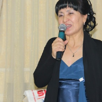 КУЛЯШ, 55, Astana, Kazakhstan
