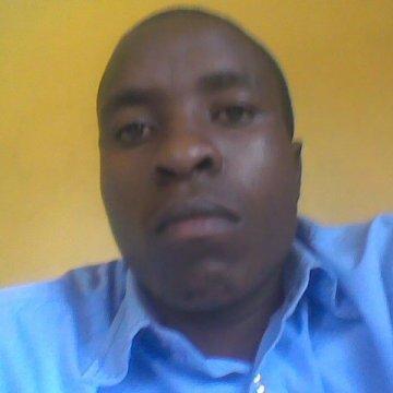 JOSHUA, 27, Nairobi, Kenya