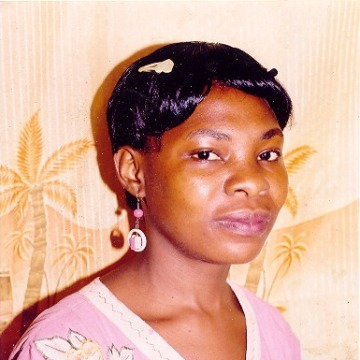 adeline24, 36, Yaounde, Cameroon