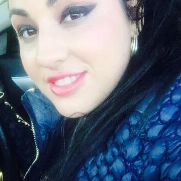 Estera, 24, Rome, Italy