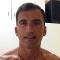 Tommaso Rainone, 41, Nocera, Italy