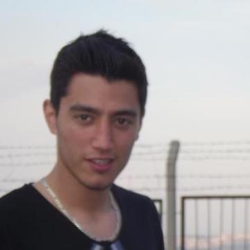 eddie, 24, Izmir, Turkey