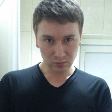 sergei, 33, Krasnodar, Russia