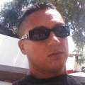 Frank Carrasco, 38, El Monte, United States